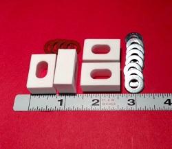 Powermatic 14 Model 043 Guide Blocks